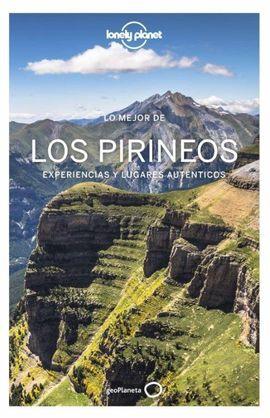 LOS PIRINEOS, LO DE MEJOR DE -GEOPLANETA -LONELY PLANET