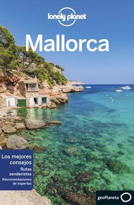 MALLORCA -LONELY PLANET -GEOPLANETA