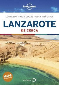 LANZAROTE, DE CERCA -GEOPLANETA