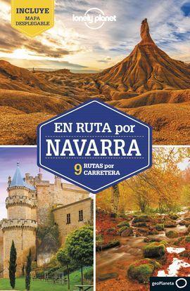 EN RUTA POR NAVARRA -LONELY PLANET -GEOPALENTA