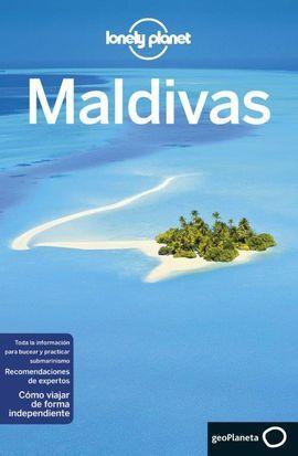 MALDIVAS -GEOPLANETA -LONELY PLANET