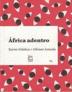 AFRICA ADENTRO. VOCES 5W Nº3
