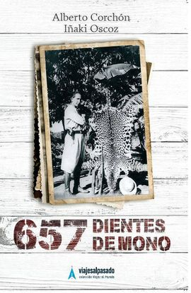657 DIENTES DE MONO