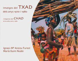 IMATGES DEL TXAD DELS ANYS 1970 I 1980