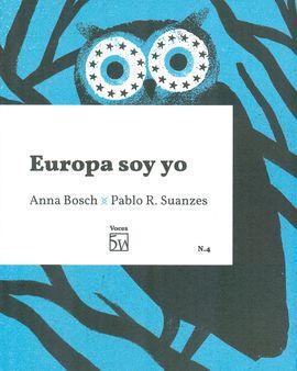 EUROPA SOY YO.  VOCES 5W Nº4