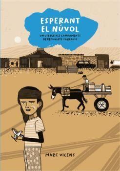 ESPERANT EL NUVOL