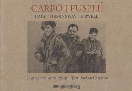 CARBÓ I FUSELL -AROLA