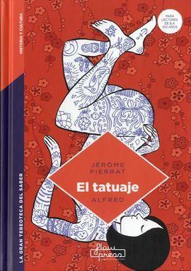 TATUAJE, EL