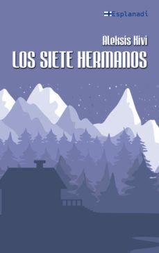 SIETE HERMANOS,LOS