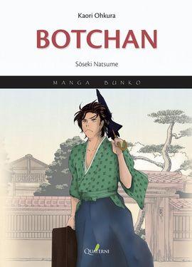 BOTCHAN (MANGA BUNKO)