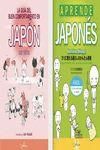 [KIT 2 VOL.] JAPON -GUIA DEL BUEN COMPORTAMIENTO / APRENDE
