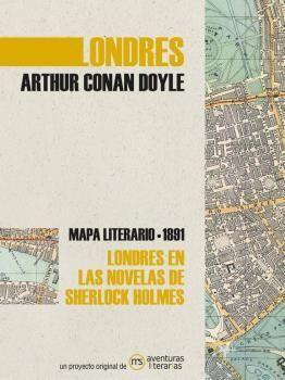 LONDRES -ARTHUR CONAN DOYLE