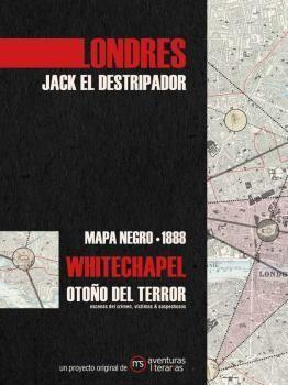 LONDRES -JACK EL DESTRIPADOR