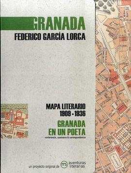 GRANADA - FEDERICO GARCÍA LORCA