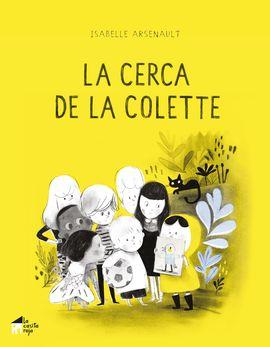 RECERCA DE LA COLETTE, LA