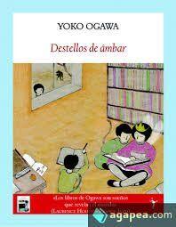 DESTELLOS DE ÁMBAR