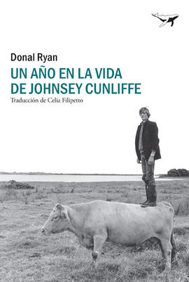 UN AÑO EN LA VIDA DE JOHNSEY CUNLIFFE