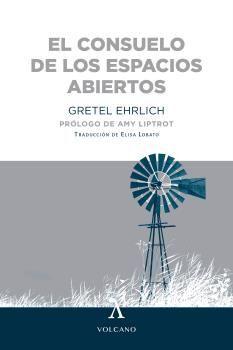 CONSUELO DE LOS ESPACIOS ABIERTOS, EL
