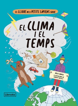 LLIBRE DELS PETITS SÀPIENS SOBRE EL CLIMA I EL TEMPS, EL
