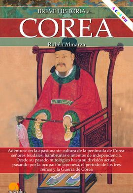 BREVE HISTORIA DE COREA