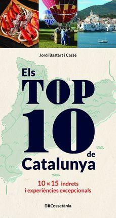 TOP 10 DE CATALUNYA, ELS