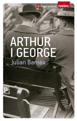 ARTHUR I GEORGE [BUTXACA]