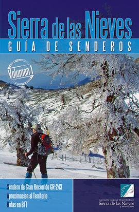 SIERRA DE LAS NIEVES (VOL.1)