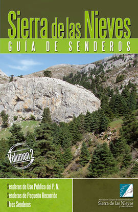 SIERRA DE LAS NIEVES (VOL.2)