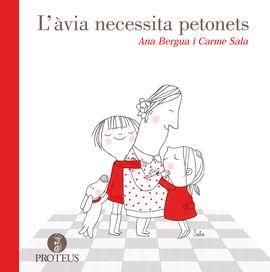 ÀVIA NECESSITA PETONETS, L' - CAT