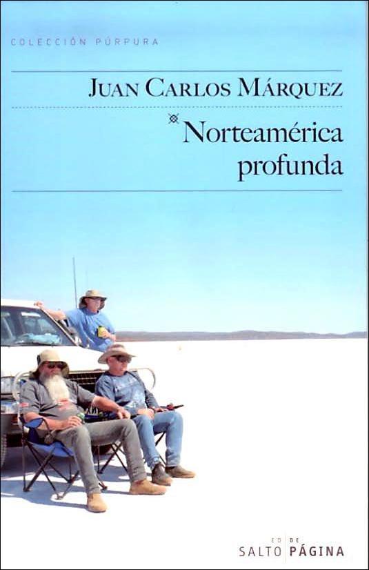 NORTEAMÉRICA PROFUNDA