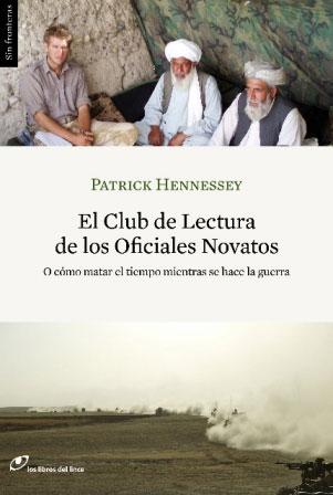 CLUB DE LECTURA DE LOS OFICIALES NOVATOS, EL