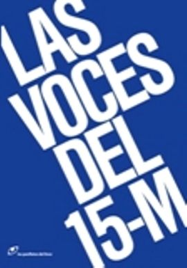 VOCES DEL 15-M, LAS
