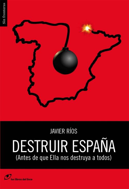 DESTRUIR ESPAÑA