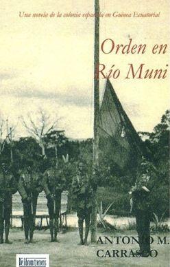 ORDEN EN RIO MUNI