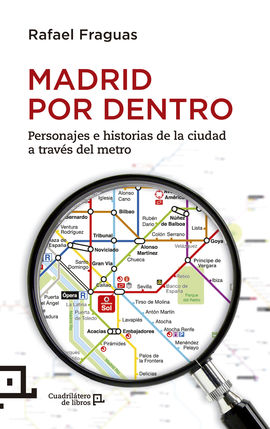 MADRID POR DENTRO