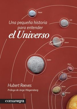UNA PEQUE�A HISTORIA PARA ENTENDER EL UNIVERSO