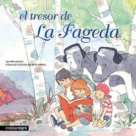 TRESOR DE LA FAGEDA, EL