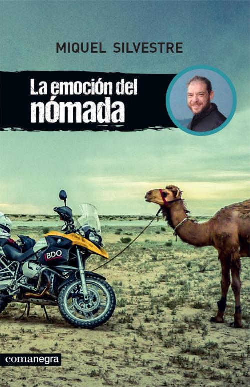 EMOCIÓN DEL NÓMADA, LA