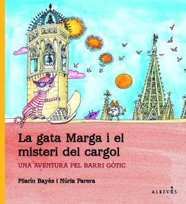 GATA MARGA I EL MISTERI DEL CARGOL, LA
