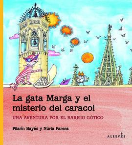 GATA MARGA Y EL MISTERIO DEL CARACOL, LA