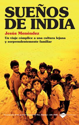 SUEÑOS DE INDIA