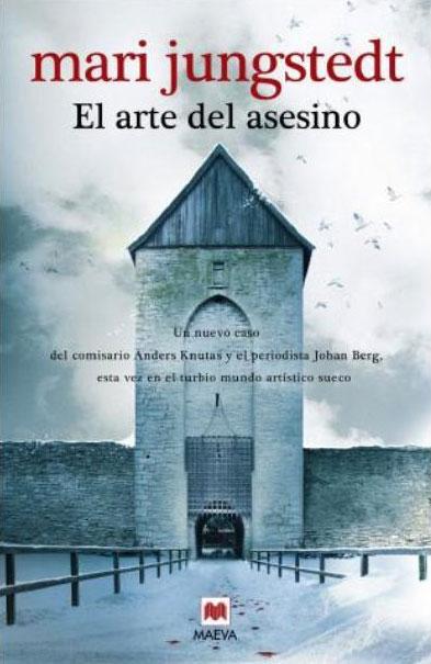 ARTE DEL ASESINO, EL