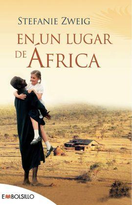 EN UN LUGAR DE AFRICA [BOLSILLO]