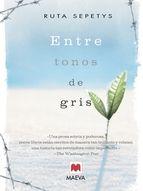 ENTRE TONOS DE GRIS [BOLSILLO]
