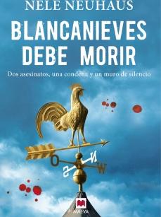 BLANCANIEVES DEBE MORIR [BOLSILLO]