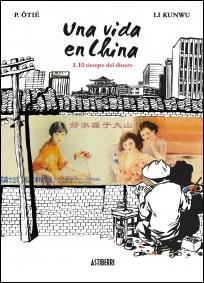 3. UNA VIDA EN CHINA