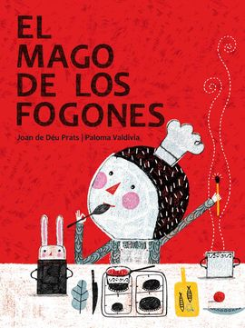 MAGO DE LOS FOGONES, EL