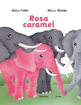 ROSA CARAMEL [CAT]