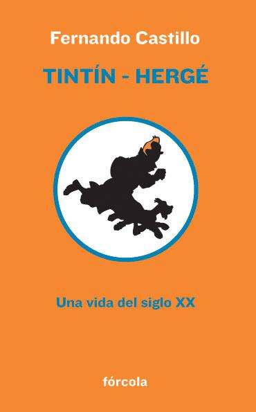 TINTIN-HERGE