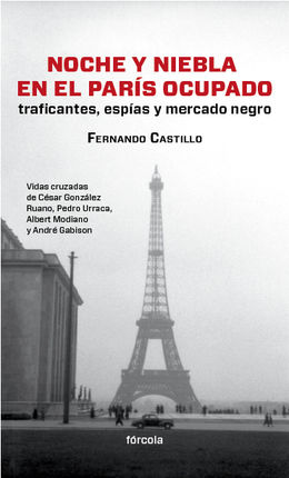 NOCHE Y NIEBLA EN EL PARIS OCUPADO
